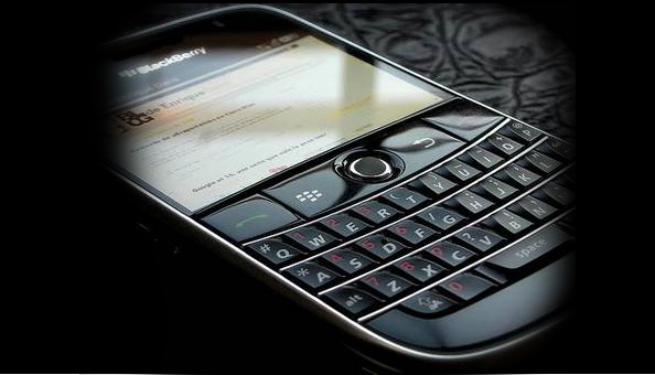 BlackBerry Solutions